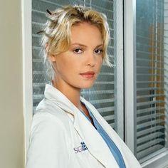 Izzie Stevens - Grey's Anatomy