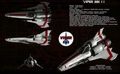 Viper Mk II ortho [updated] by unusualsuspex