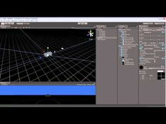 This is a tutorial where I demonstrate how to create a simple car in Maya and export it via FBX to the Unity game engine. Once inside of the Unity game engine I show you how to do a quick physics setup and how to arrange the heirarchy. After these steps you have a fully functional driving vehicle inside of the Unity game engine. The two links be...