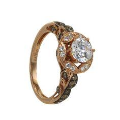 Chocolate Wedding Bands 41 Lovely Chocolate diamond engagement ring