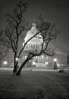 Washington, DC, 1935