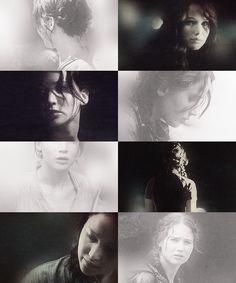 Miss Katniss Everdeen.
