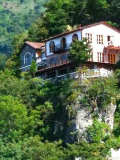 La Casa del Mundo, Guatemala