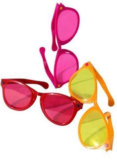 Sonnenbrille 26 cm breit