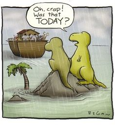 Ohhhhh...so THAT's what happened! http://www.gypsynester.com/funny-pages.htm