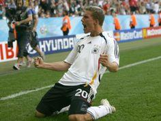 Lucas Podolski