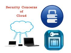 What are the Security Concerns that both Cloud Service Providers and Cloud Clients need to take care of ?