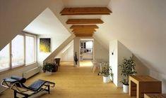 realizace-vestavba-praha5-2004-01 Stairs, Exterior, Praha, Outdoor Decor, Home Decor, Homes, House, Ideas, Floor Plans