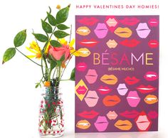 Free Valentines Day printable card