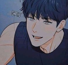 Manga Boy, Anime Manga, Bl Webtoon, Handsome Anime Guys, Manhwa Manga, Avatar Couple, Cute Icons, Gay Art, Fujoshi