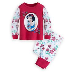 Snow White PJ PALS for Girls $12
