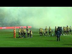 Club Atlético Peñarol - YouTube