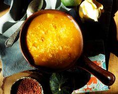 Quinoa Raz! Cornbread, Quinoa, Ethnic Recipes, Food, Millet Bread, Essen, Meals, Yemek, Corn Bread