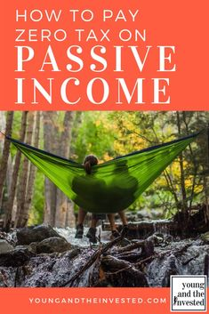 Passive income receives the same preferential tax treatment as long-term capital gains. You can earn passive income up to certain amounts and pay no federal income tax. Read more to learn how it works. Passive Income Streams, Creating Passive Income, Federal Income Tax, Capital Gain, Thing 1, Managing Your Money, Financial Tips, Financial Literacy, Earn Money From Home