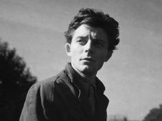 Gérard Philipe - Portraits d'un comédien. - YouTube