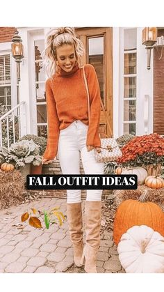 Trendy Fall Outfits, Indie Outfits, Fall Fashion Outfits, Fall Winter Outfits, Cute Casual Outfits, Autumn Fashion, Autumn Outfits Women, Fall Outfit Ideas, Fall Photo Shoot Outfits