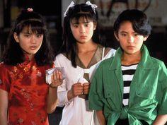 「花のあすか組!」 80s Tv, 2000s, Godzilla, Photo Sessions, Beautiful Women, Hikari, Megumi, Beauty Women, Fine Women