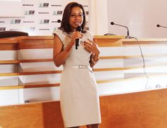 African women are building successful and innovative tech companies that are breaking ground in the industry. Rebecca Enonchong, Cameroon, founded Apps Tech, with a clientele spread over 40 countries on 3 continents, She mentors many African start-ups through an NGO. www.networkafrica.com/african-women-will-shake-technological-sector-2014/