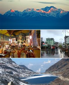 Darjeeling and Sikkim Tour – North East India Tours @ India Tourism Packages  http://toursfromdelhi.com/6-days-tour-of-darjeeling-and-sikkim