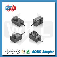 Check out this product on Alibaba.com APP EU UK US AU plug 24W series 12V 2A or 24V 1A power adapter