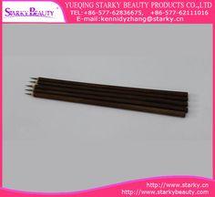 Nail art line strip brush