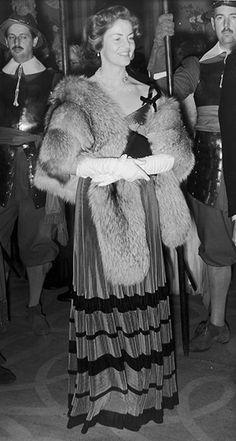 Debo - 7 September 1954
