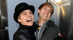 Why Hollywood won't cast Dylan and Cole Sprouse