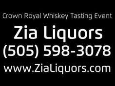 Crown Royal Whiskey Tasting Event Crown Royal Whiskey, Buy Crown, Liquor Store, Cinco De Mayo, Spirit Store