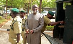 "Top News: ""NIGERIA: Olisa Metuh Returns Back To Prison After Bail"" - http://www.politicoscope.com/wp-content/uploads/2016/01/Nigeria-Top-Headline-News-Now-Olisa-Metuh.jpg - Olisa Metuh, who was produced in court in handcuff for the bail hearing on Tuesday, is to remain in prison till when he meets the bail conditions.  on Politicoscope - http://www.politicoscope.com/nigeria-olisa-metuh-returns-back-to-prison-after-bail/."