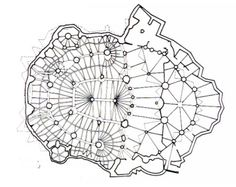 Cripta Colonia Guell Gaudì