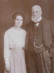 Karol Lanckoroński (1848-1933) - mecenas i historyk sztuki, Karolina Lanckorońska (1898-2002) - historyk sztuki, twórca Polskiego Instytutu Historycznego w Rzymie.