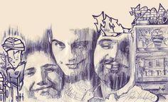 http://www.aslan-malik.de/blog/2010.php