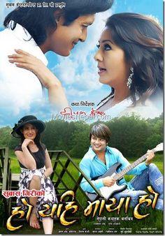 HO YEHI MAYA HO | Nepali Full Movie | Rajesh Hamal, Karishma Manandhar, Jiya KC, Raj Timilsina