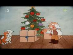 Deduško Večerníček - Vianoce - Štedrý deň - YouTube December, Relax, Jar, Education, Youtube, Fictional Characters, Jars, Teaching, Fantasy Characters