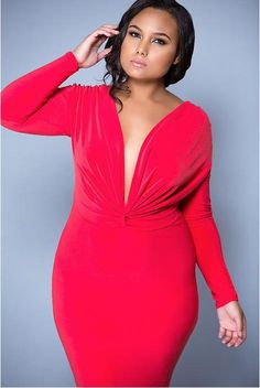 Very Y Pink Asos Dress Worn By Plus Size Model Griselangel Paula Curvy Style My