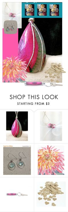 """The Collection"" by igottahaveitnecklace ❤ liked on Polyvore"