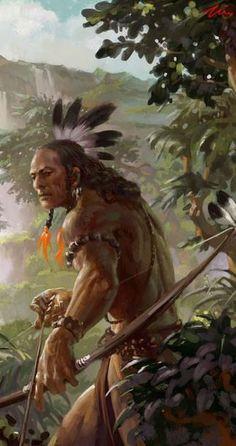 Native American Male Models, Native American Warrior, Native American Paintings, Native American Wisdom, Native American Pictures, Native American Artists, Native American History, Indian Artwork, Indian Paintings
