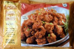 Trader Joes Orange Chicken | Trader Joe's (Ming's) Mandarin Orange Chicken - Club Trader Joe's My son loves these.  Easy to prepare in the oven.