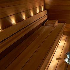 Sauna Design, Saunas, Stairs, Relax, Popup, Home Decor, Steam Room, Stairway, Decoration Home