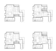 Img.4, Taac! Apartment, planimetry, 2018.