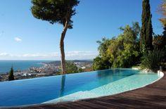 Casa Roca,Sitges, información en www.sitgesproperties.com