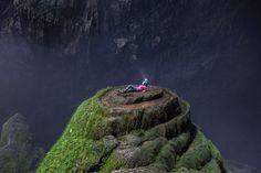 caverna, vietnam, Hong Son Doong