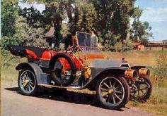 1909 Touring