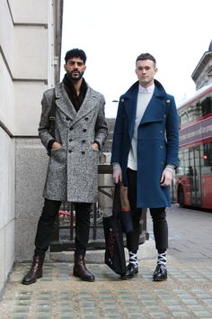 streets-of-style || Streetstyle Inspiration for Men! #WORMLAND Men's Fashion