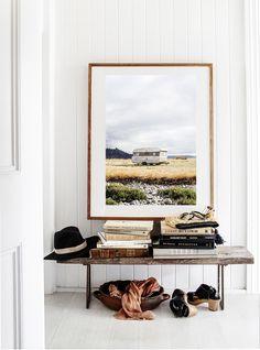 'Bruny Island' Photographic Print by Kara Rosenlund. Captured on the small island off Tasmania, Australia. © Kara Rosenlund  Shop here: http://shop.kararosenlund.com/bruny-island-photographic-print/