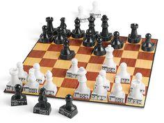 For Later - Lakeshore - The Chess Teacher