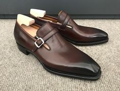 Image may contain: shoes Mocassin Shoes, Cordovan Shoes, Loafer Shoes, Men's Shoes, Shoe Boots, Dress Shoes, Shoes Men, Gentleman Shoes, Formal Shoes For Men