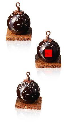 Boules de Noël - Arnaud Larher
