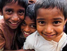 Sonrisas de Sri Lanka #SriLanka