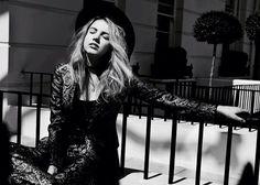 Hannah Murray Hannah Murray, Most Beautiful Women, Queens, Goth, Random, Style, Fashion, Gothic, Swag